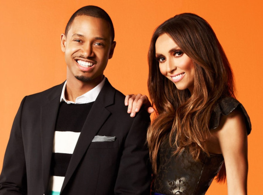 Terrence, Giuliana Rancic