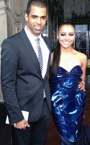 Kat Graham, Cottrell Giudry