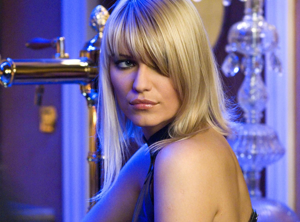Casino Royale, Ivana Milicevic