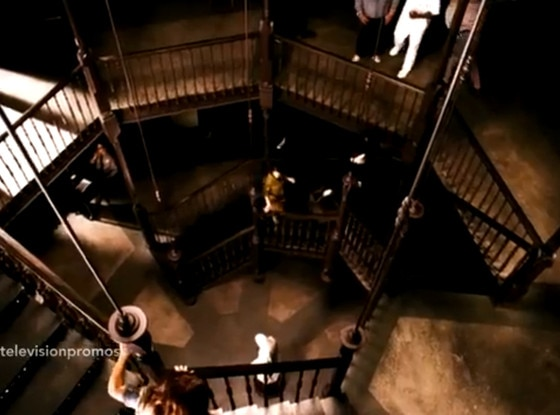 American Horror Story Promo
