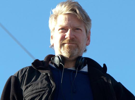 Kenneth Branagh, Thor