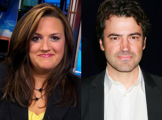 Jennifer Livingston, Ron Livingston
