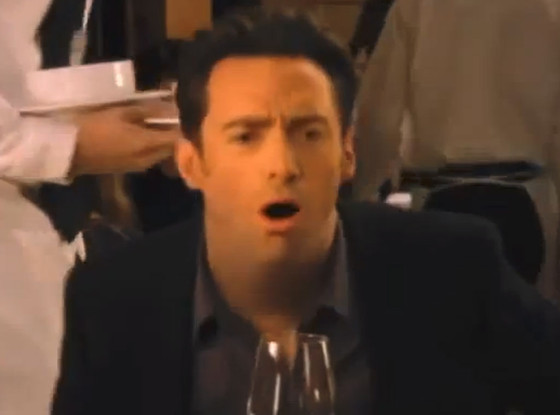 Movie 43, Hugh Jackman