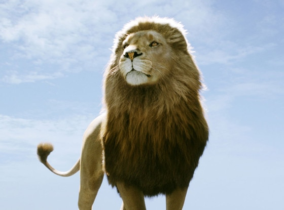 Liam Neeson, Aslan, The Chronicles of Narnia