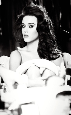 Katy Perry, GHD