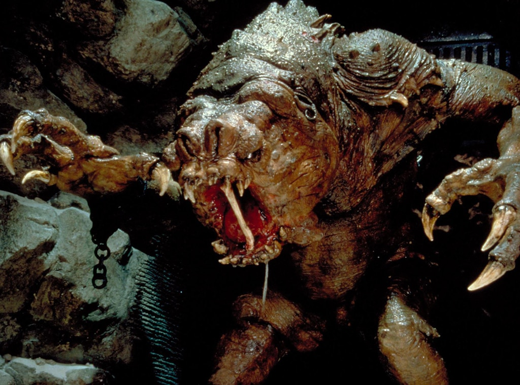 Rancor, Star Wars, Best Aliens