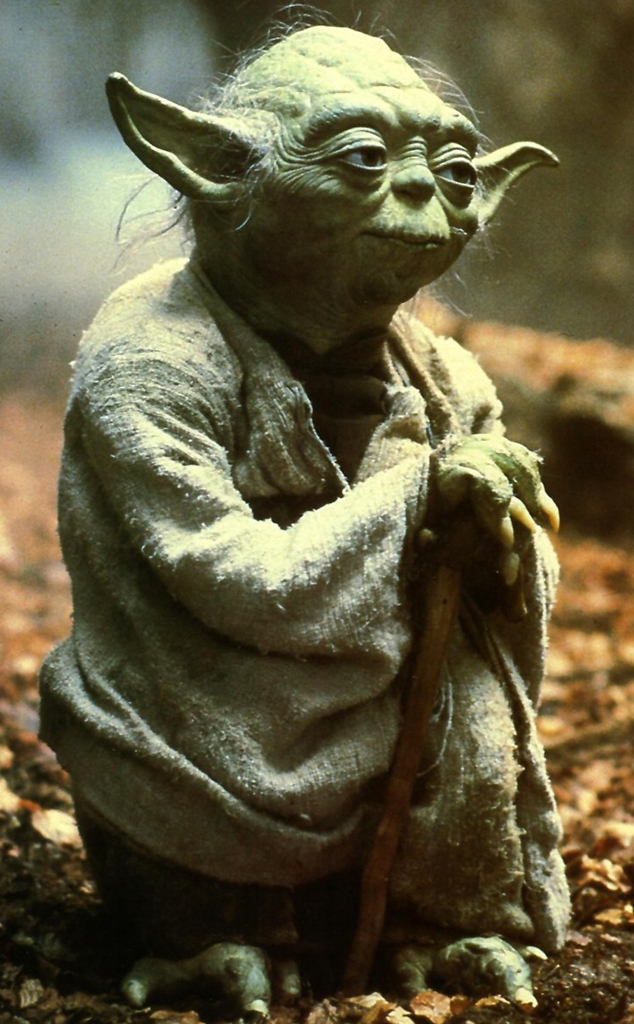 Yoda, Star Wars, Best Aliens
