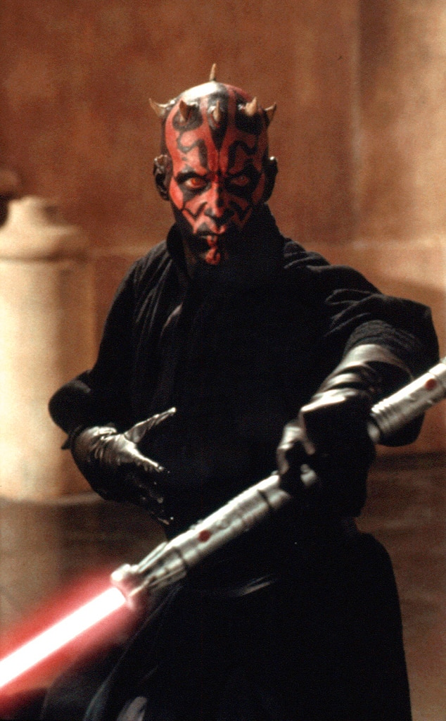Darth Maul, Star Wars, Best Aliens