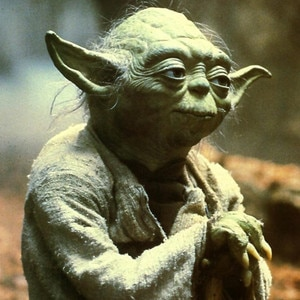Yoda, Star Wars, Best Aliens