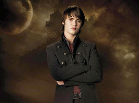 New Moon, Cameron Bright