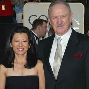 Gene Hackman, Betsy Arakawa