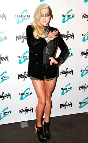 Ke$ha, Kesha