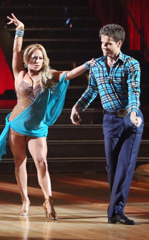 Dancing with the Stars: All-Stars, Sabrina Bryant