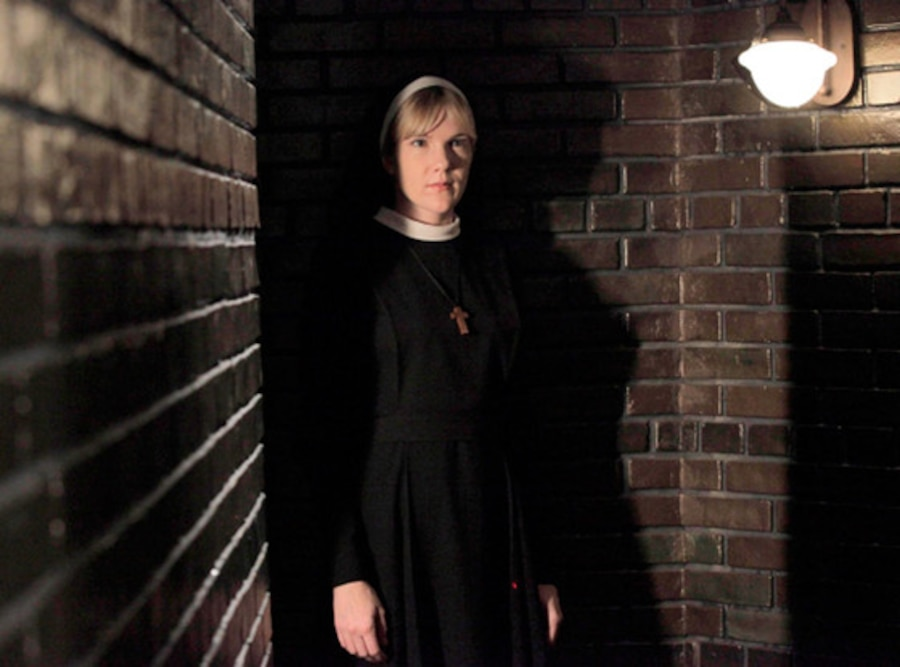 American Horror Story, Lily Rabe