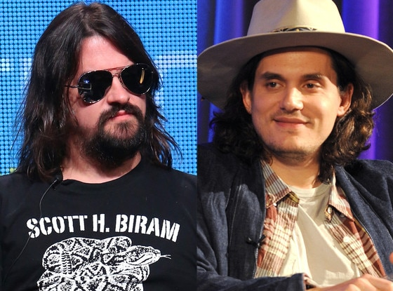 Shooter Jennings, John Mayer