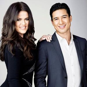 X Factor, Khloe Kardashian, Mario Lopez