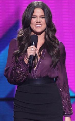 Khloe Kardashian, X-Factor