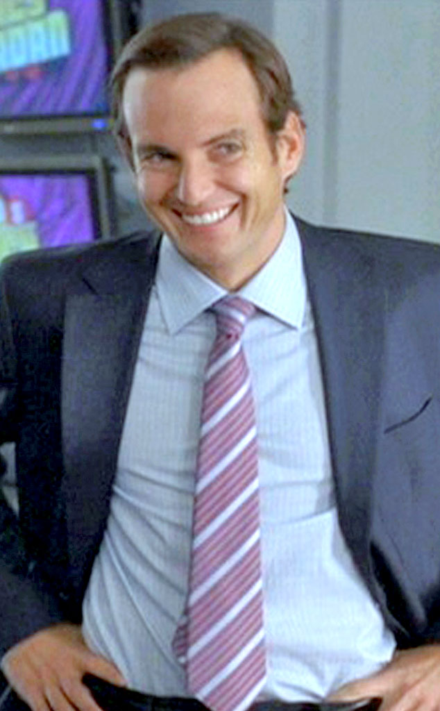 Will Arnett, 30 Rock
