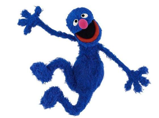 Sesame Street, Grover