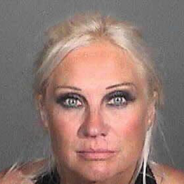 Linda Hogan From Best (or Worst) Mug Shots Ever