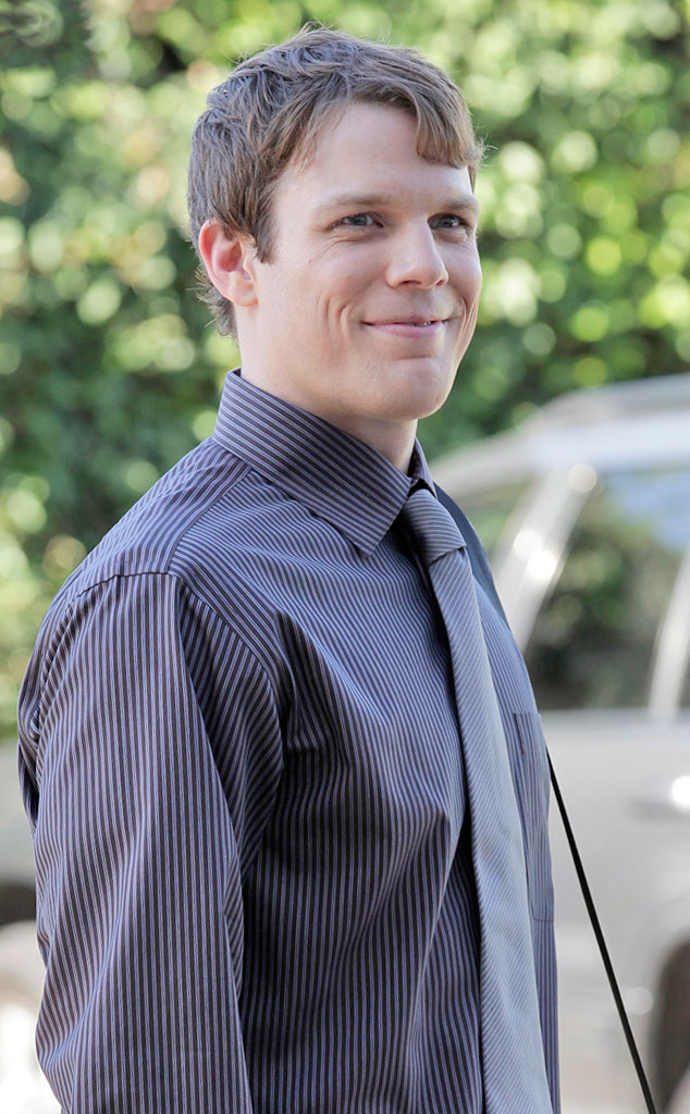 Jake Lacy, The Office