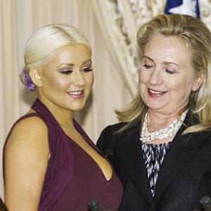 Aguilera & Clinton Thumbnail