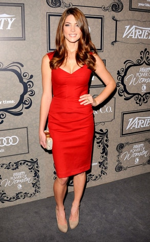 Variety Power of Women, Ashley Greene