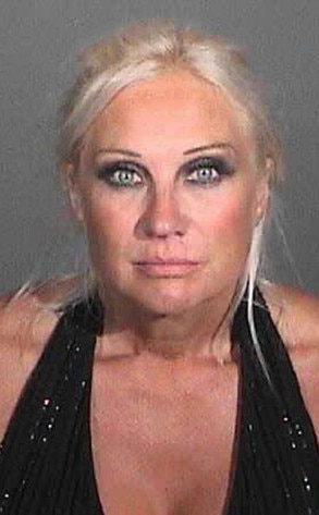Linda Hogan, Mug Shot