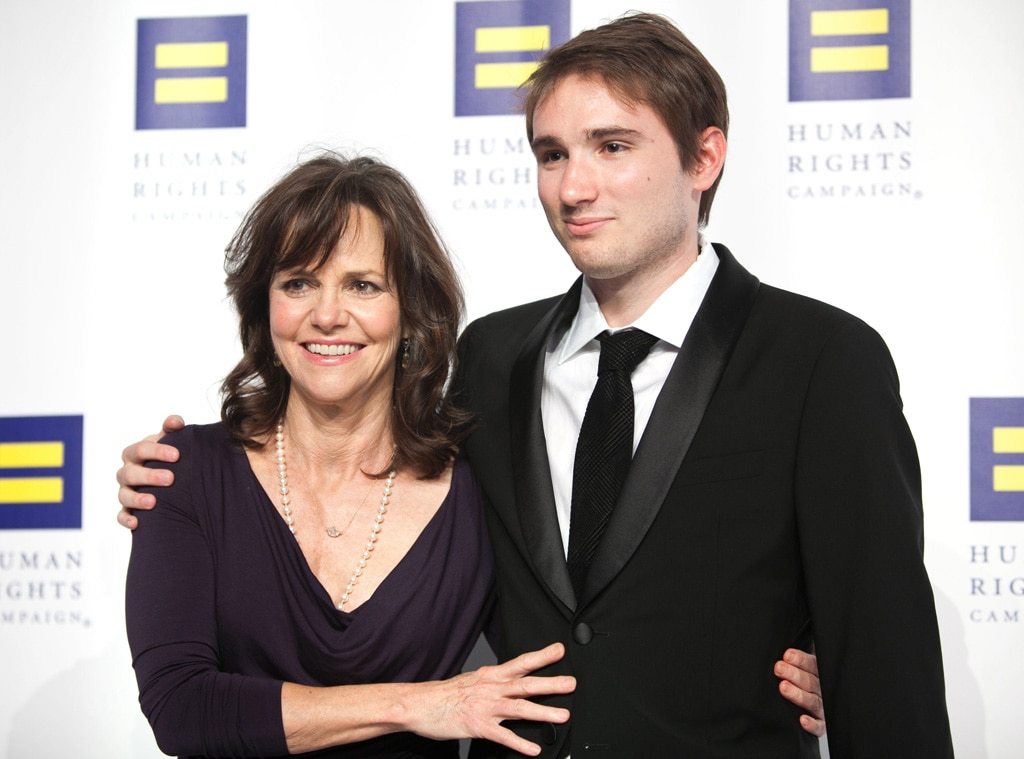 Sally Field, Sam Greisman