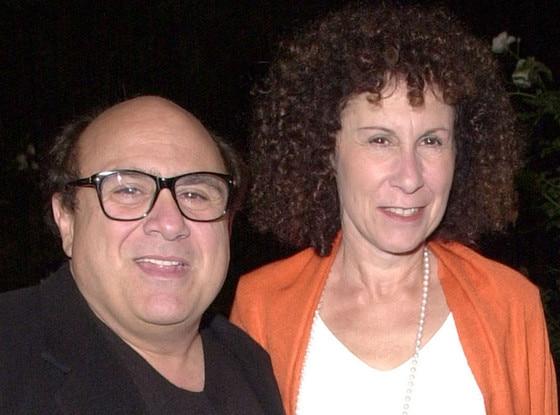 Danny DeVito, Rhea Perlman