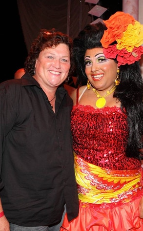 Dot Marie Jones, Kay Sedia, Best in Drag
