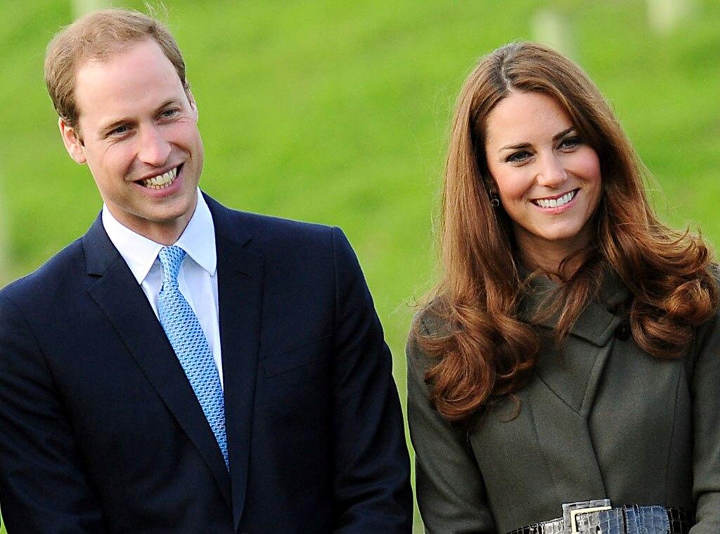 Prince William, Duke of Cambridge and Catherine, Duchess of Cambridge, Kate Middleton