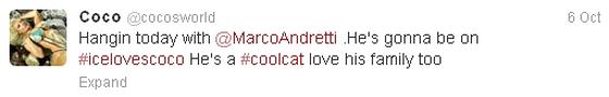 Ice Mario Tweets X4 ILC