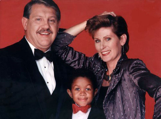 Alex Karras, Emmanual Lewis, Susan Clark, Webster Cast