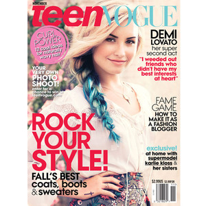 "Demi Lovato Talks One Direction Niall Horan Dating Rumors: ""He's Not My Boyfriend"""