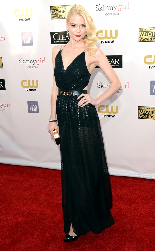 Jaime King, Critics' Choice Movie Awards