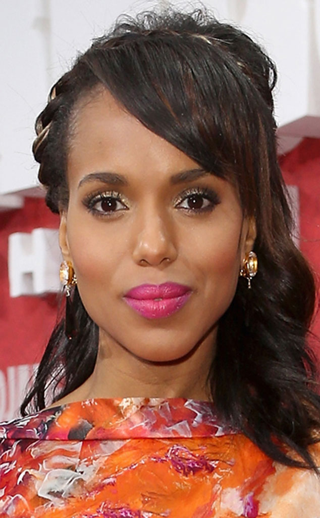 Kerry Washington, Django, Berlin