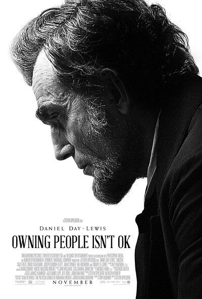 Honest Movie Posters