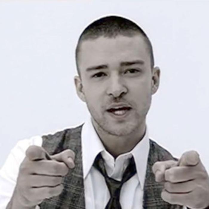 Justin Timberlake, My Love Video