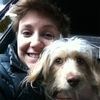 Lena Dunham, Lamby, instagram