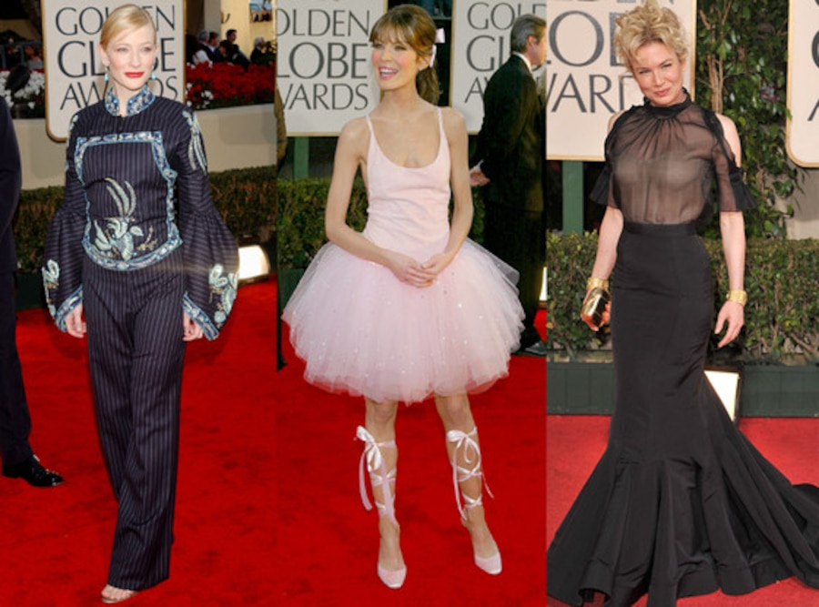 Cate Blanchett, Lara Flynn Boyle, Renee Zellweger