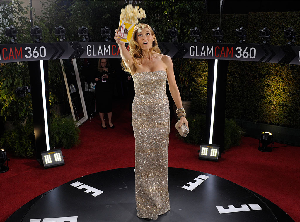 Connie Britton, Glam Clam 360
