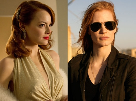 Gangster Squad, Zero Dark Thirty