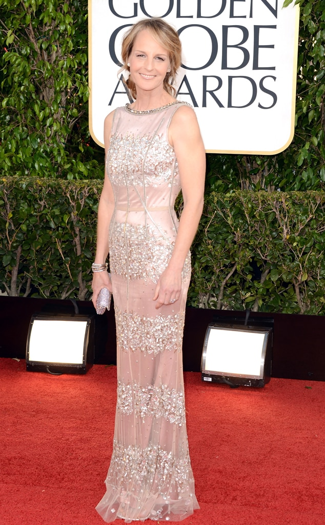 Helen Hunt, Golden Globe