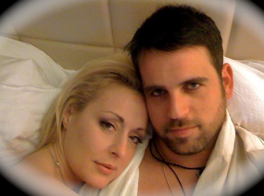 Mindy McCready, David Wilson, Suicide