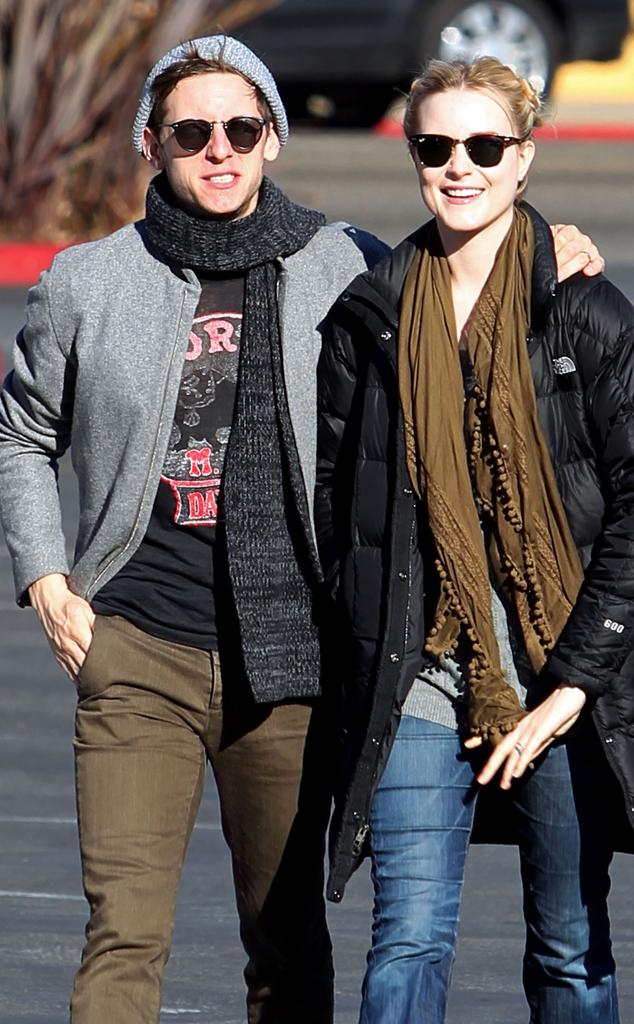 Evan Rachel Wood and Jamie Bell Split: This Is a Mutual ...