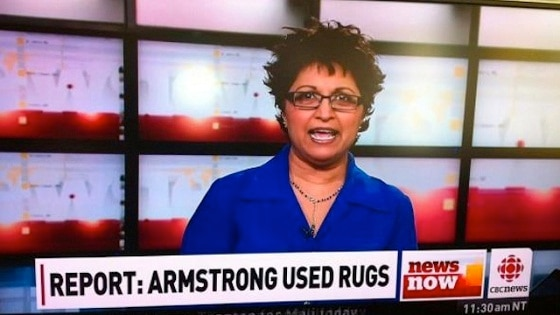 Armstrong Rugs