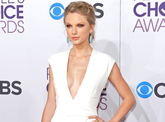Taylor Swift, People's Choice Awards