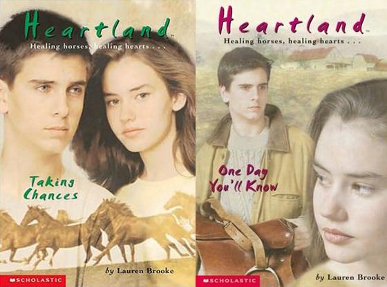 Scott Disick, Heartland cover