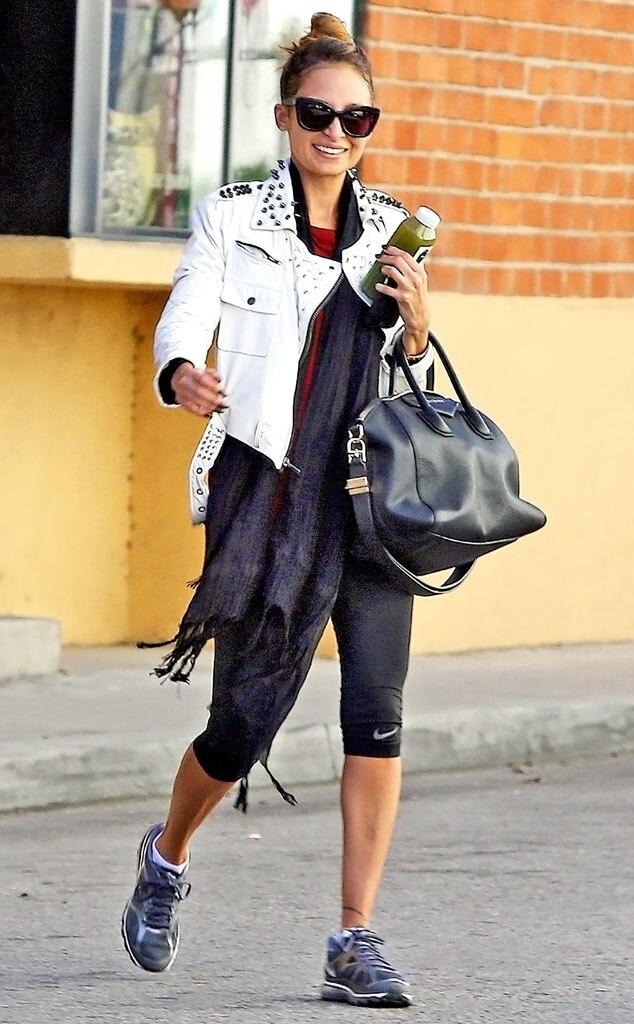 Nicole Richie, Sunglasses Trends